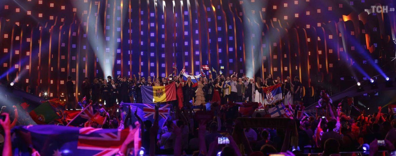 """""""Евровидение-2018"""": текстовая онлайн-трансляция суперфинала конкурса"""