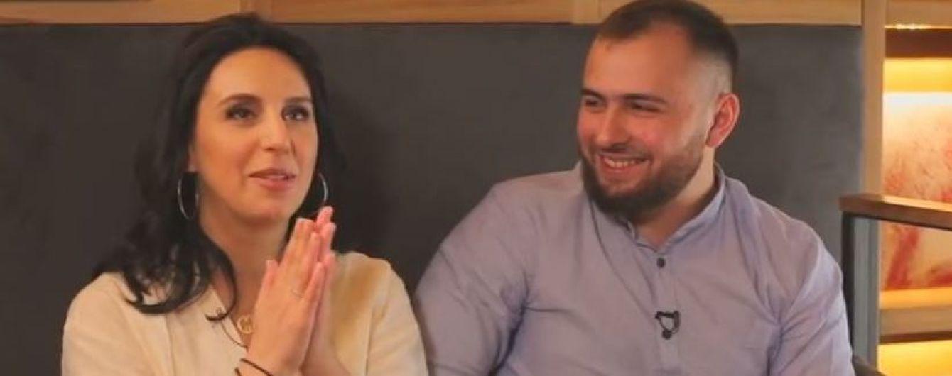 Муж Джамалы был вместе с певицей во время рождения сына
