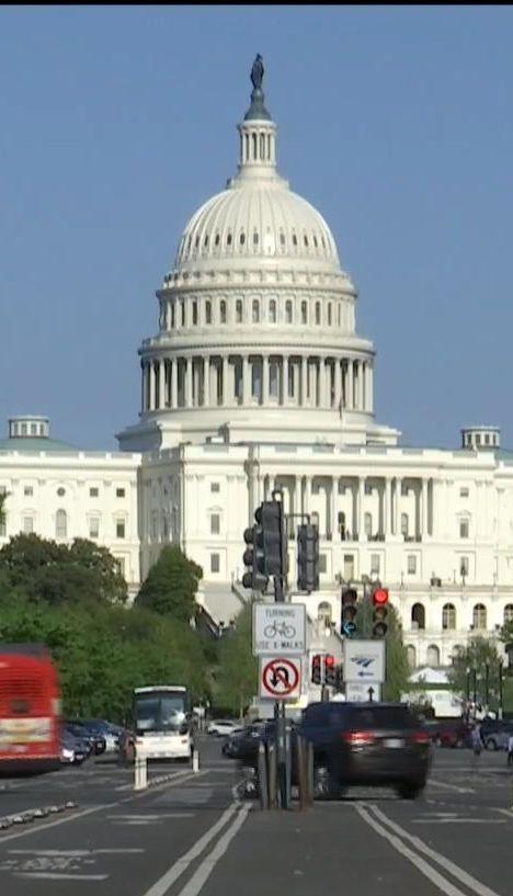 ТСН стало відомо, що у США готують санкції проти українських чиновників