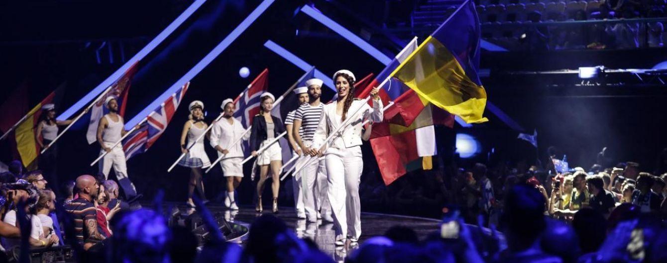"Финал конкурса ""Евровидение-2018"": онлайн-трансляция"
