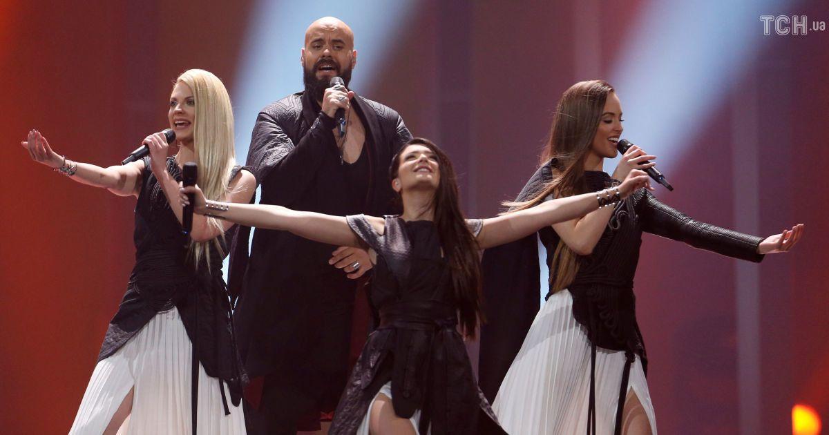 Представники Сербії