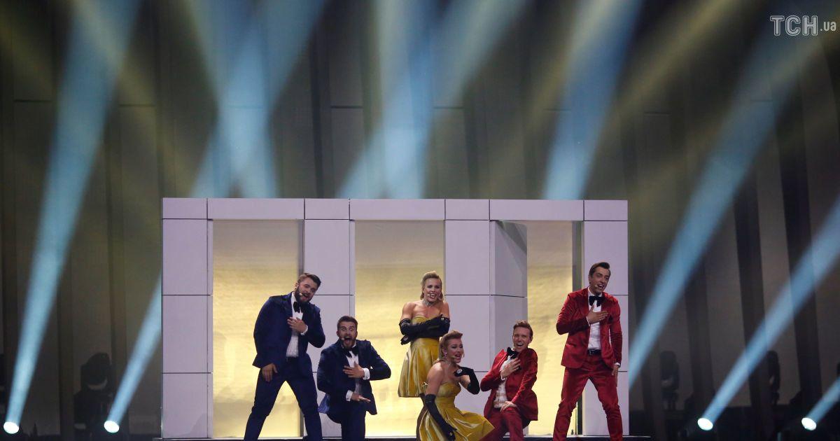 Представники Молдови