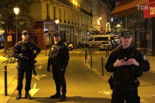 Різанину у Парижі влаштував виходець з Чечні – ЗМІ