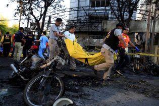 Теракт в Індонезії: смертниками виявились члени однієї родини, включно з дітьми