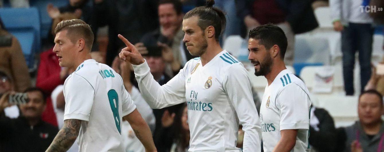Стало відомо, хто представлятиме Іспанію в єврокубках
