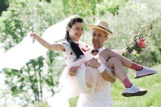 Сергей Бабкин показал трогательные фото со своей повторной свадьбы