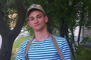 На Донбасі загинув український медик, витягаючи з-під обстрілу пораненого