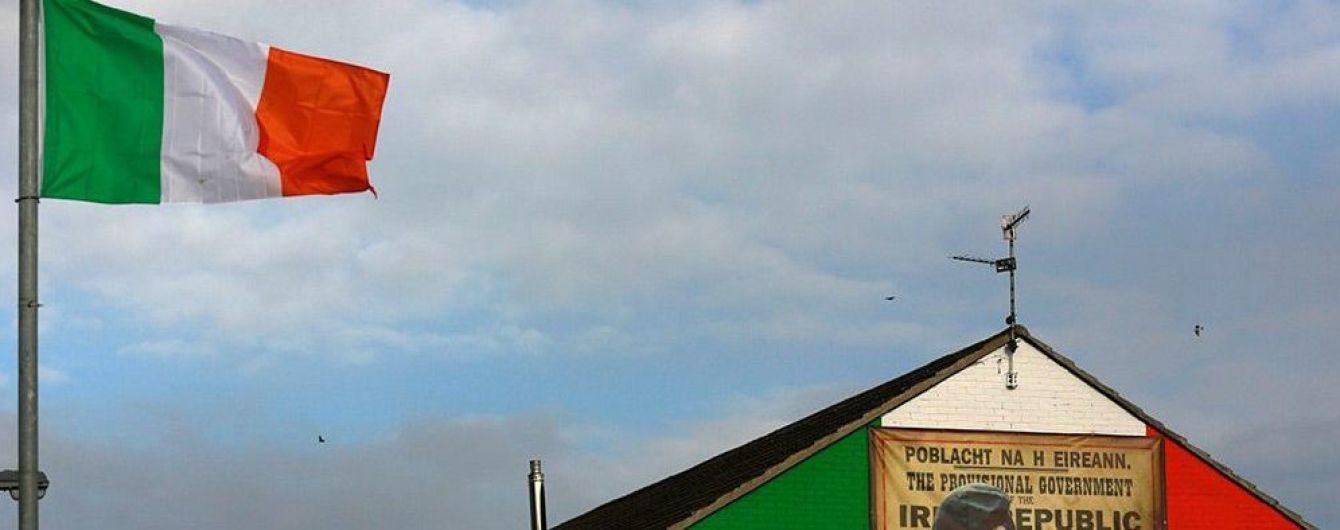 В Ирландии разбился самолет: есть жертвы