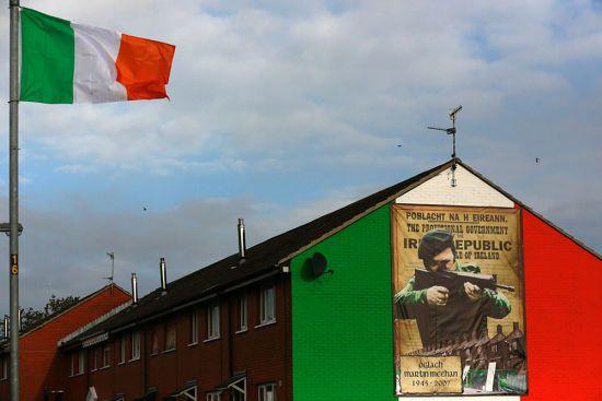 Клімкін анонсував відкриття посольства Ірландії в Україні