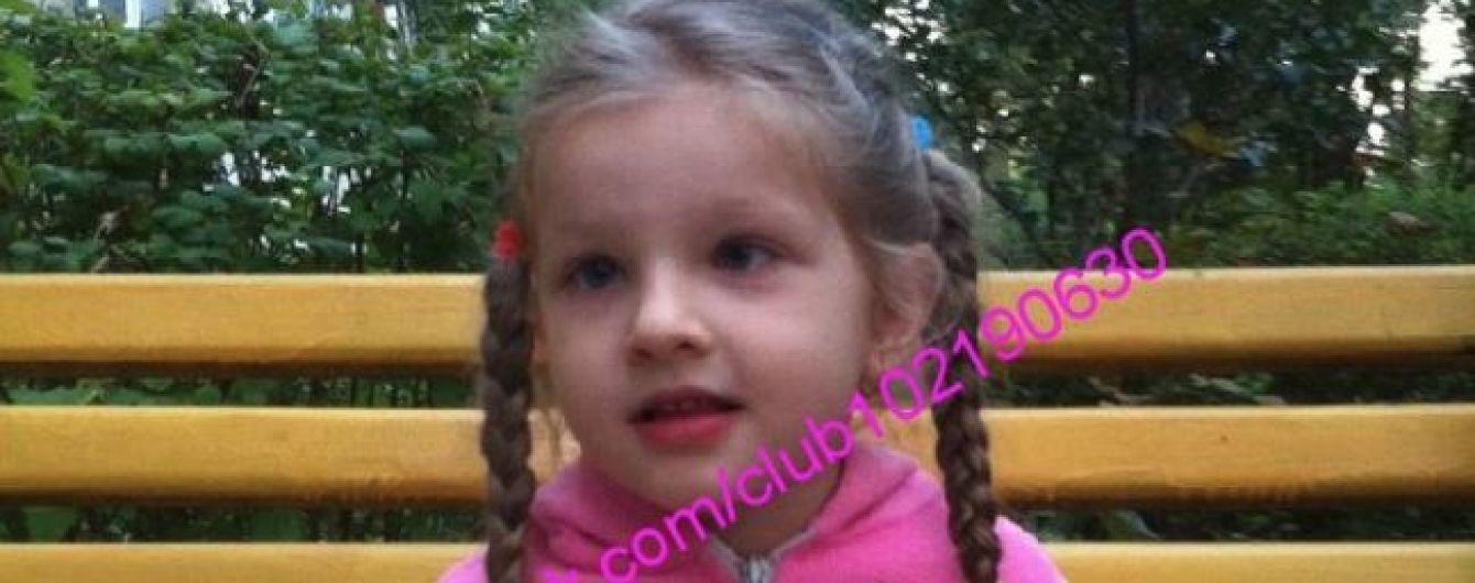 Ганенко Ангелина нуждается в помощи