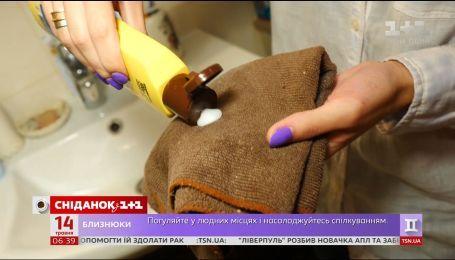 Прибирання з мийними засобами шкодить здоров'ю – європейські вчені