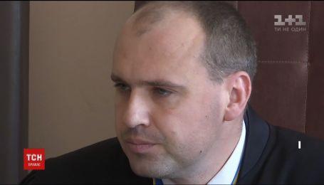 Суддя Солом'янського райсуду столиці раптово помер у Києві