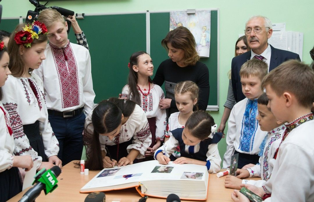 Марина Порошенко_7