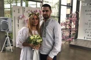 Нардеп Дейдей женился во второй раз через неделю после развода