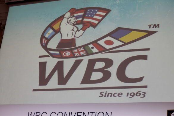логотип wbc