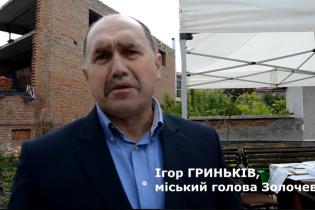 На Львівщині мер оголосив перемогу та припинив голодувати