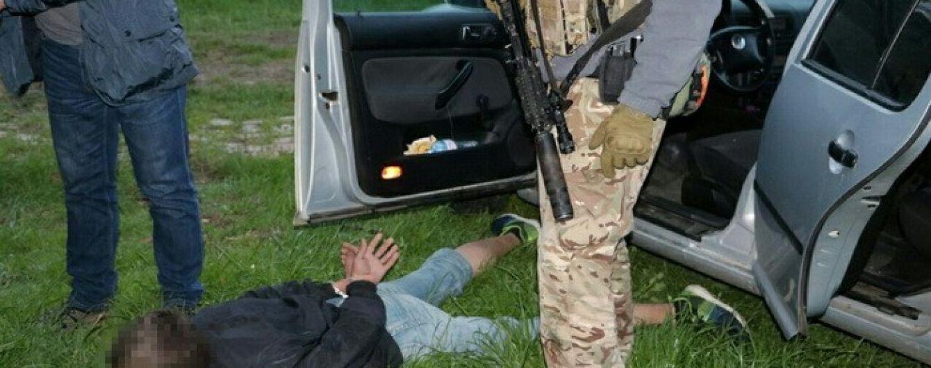 На Харьковщине спецслужбы РФ пытались похитить гражданина России