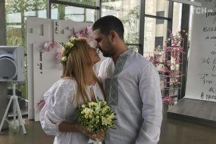 Экс-жена и новая теща отреагировали на экспресс-свадьбу нардепа Дейдея