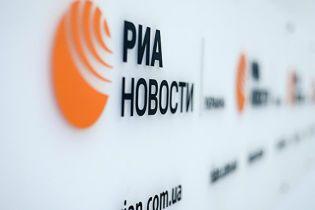 В РФ заявили про блокування в Україні низки російських ЗМІ