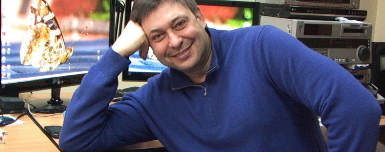 """У Києві затримали керівника пропагандистського """"РИА Новости"""""""