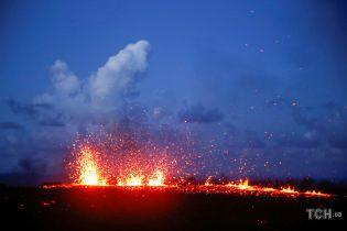 Світ вивертається навиворіт: п'ятірка вулканів, які активно вивергаються просто зараз