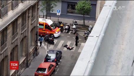 После теракта в Париже между Францией и Чечней разгорелось словесное противостояние