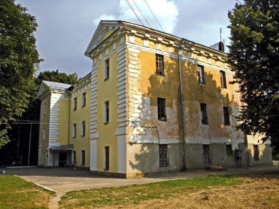 У Вінниці для туристів відкриють старовинний замок із чималим парком
