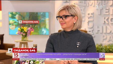 Чому правильний прикус надзвичайно важливий - президент Асоціації ортодонтів України Мирослава Дрогомирецька