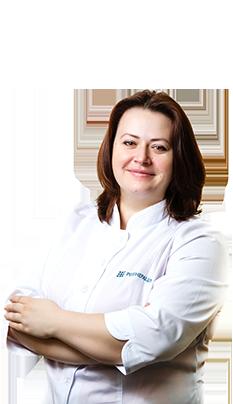 Ірина Мірошниченко