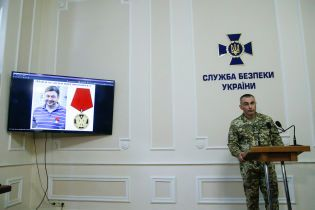 СБУ объявила руководителю РИА Новости о подозрении в госизмене и показала результаты обысков