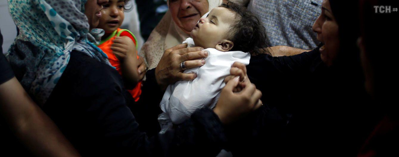 Резня и преступления против человечества: представители Израиля и Палестины обменялись резкими высказываниями во время Совбеза ООН