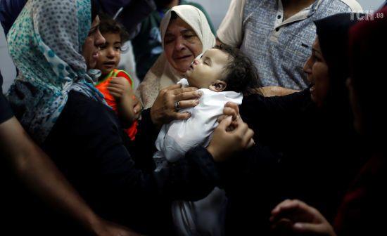 Різанина і злочини проти людства: представники Ізраїлю та Палестини обмінялися різкими висловлюваннями під час Радбезу ООН
