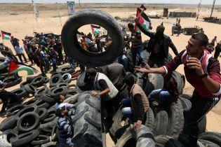 Очередное обострение в Секторе Газа: двое палестинцев погибли