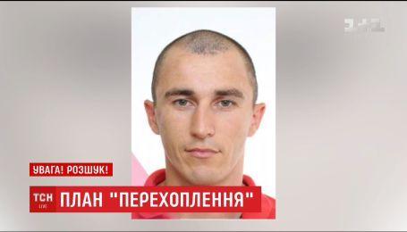 Полиция установила личности подозреваемых в ограблении на Херсонщине