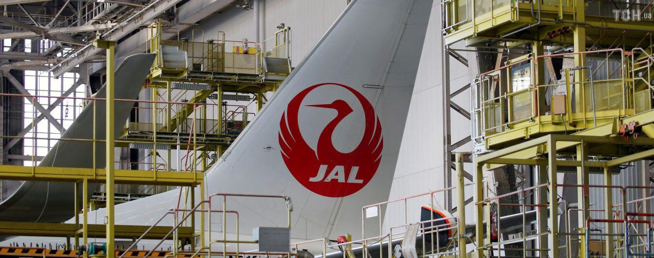 В Японии создадут бюджетного авиаперевозчика для международных рейсов