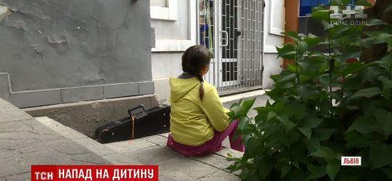 У Львові продавчиню звинуватили в побитті 8-річної дитини через викинуте сміття