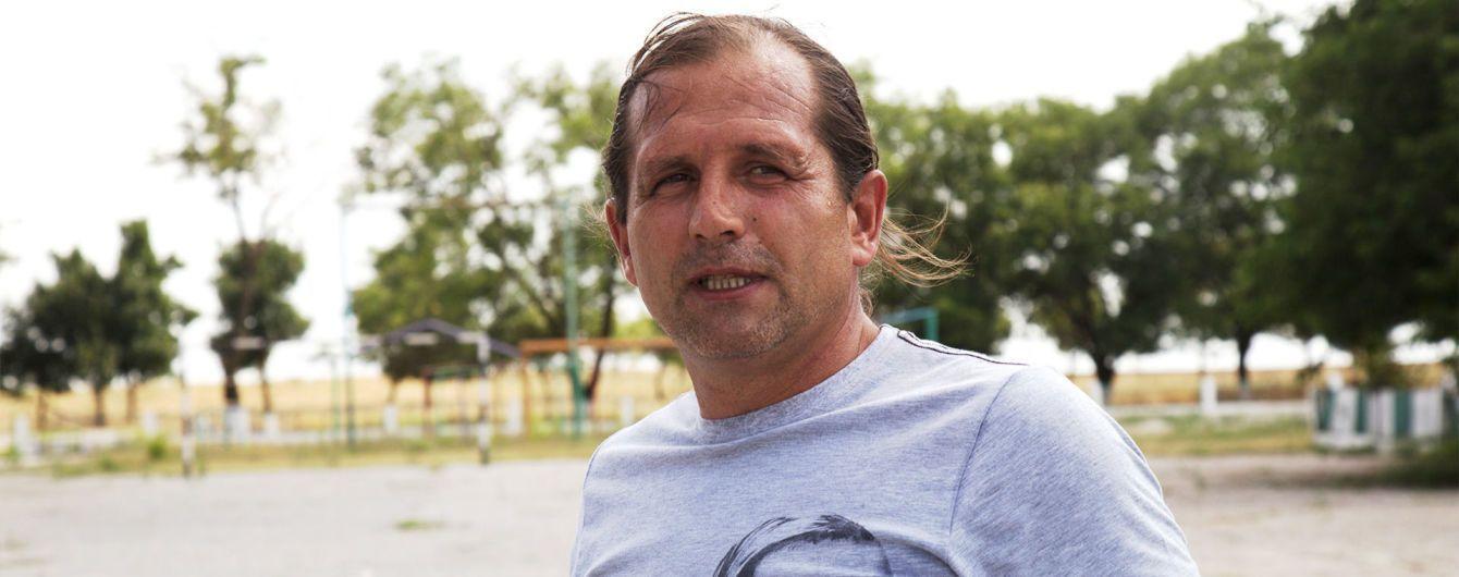Не їстиму тюремну баланду: Балух розповів про знущання в окупованому Криму