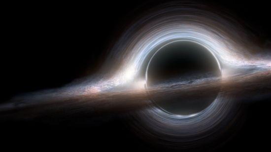 """Науковці виявили найбільш """"ненажерливу"""" чорну діру"""