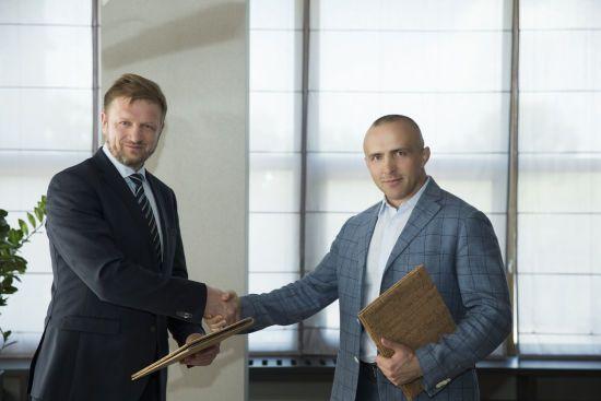 УкрГазБанк і DIM group пропонують іпотеку від 0,01%