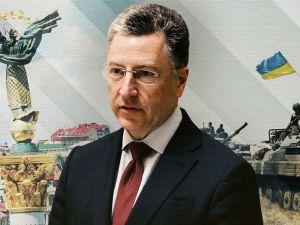 Что означает нынешний визит Волкера в Украину