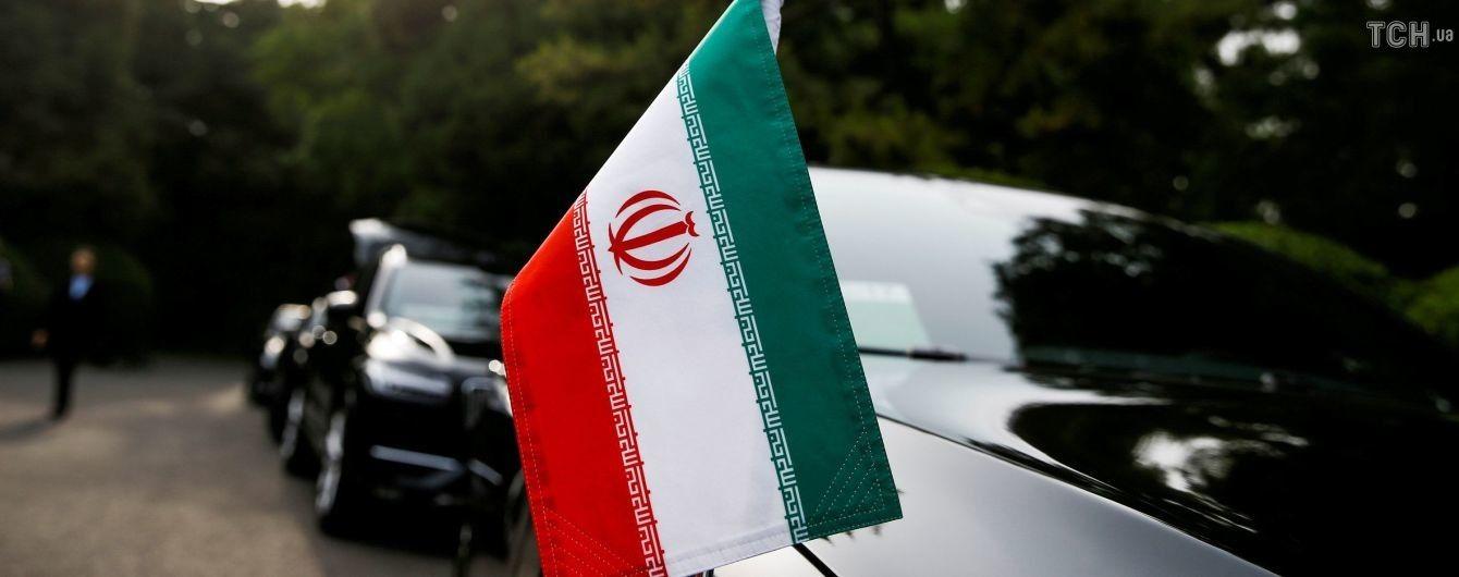 Іран розпочне вільну торгівлю з Росією та її союзниками