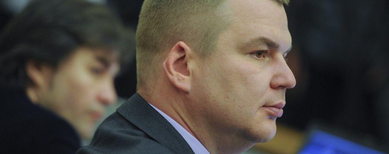 Булатова избрали заместителем председателя Госрезерва