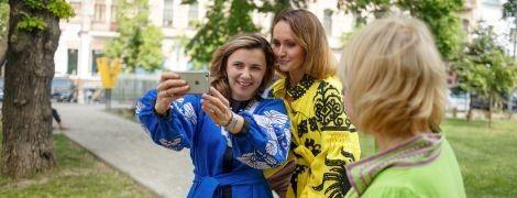 Вышиванка за 78 тысяч: народные депутаты показали изысканную одежду с этническими мотивами