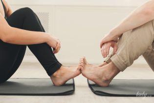 Йога и секс: топ поз, рекомендации по выполнению
