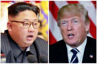 Диктатор КНДР получил ультиматум от США