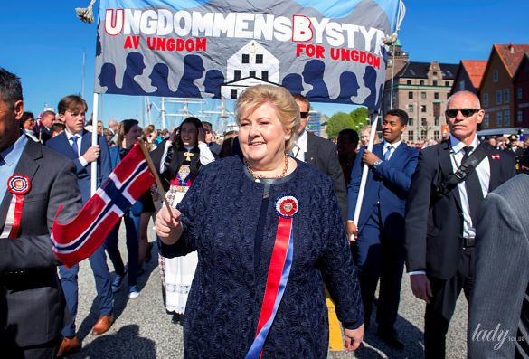 День Конституции в Норвегии_2