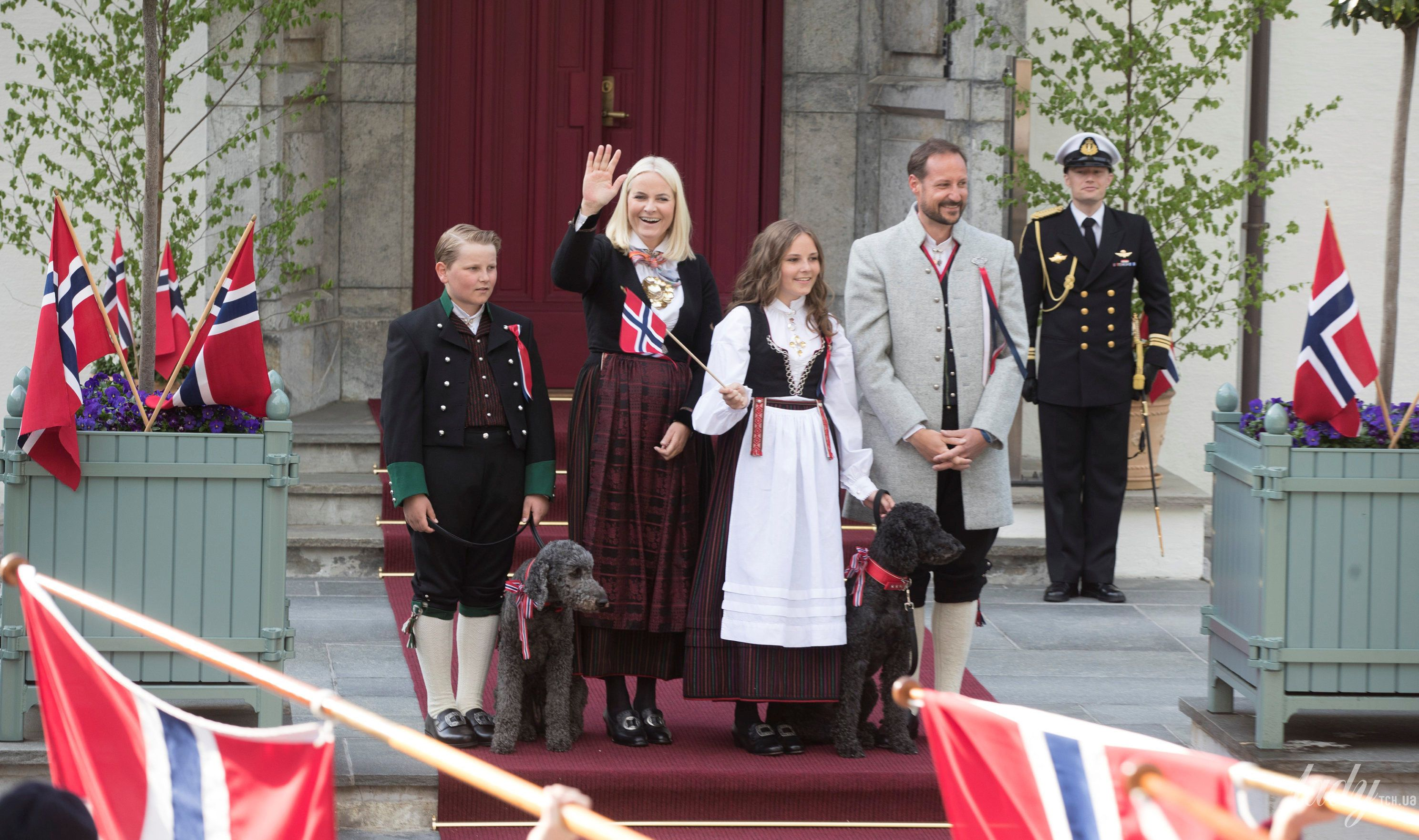 День Конституции в Норвегии_1