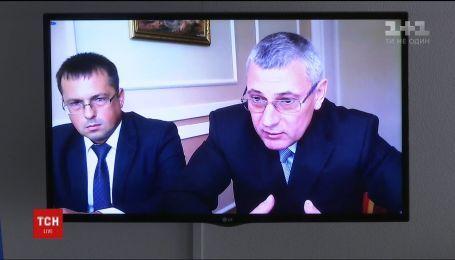 В Оболонському суді Києва продовжують допит свідків захисту Януковича