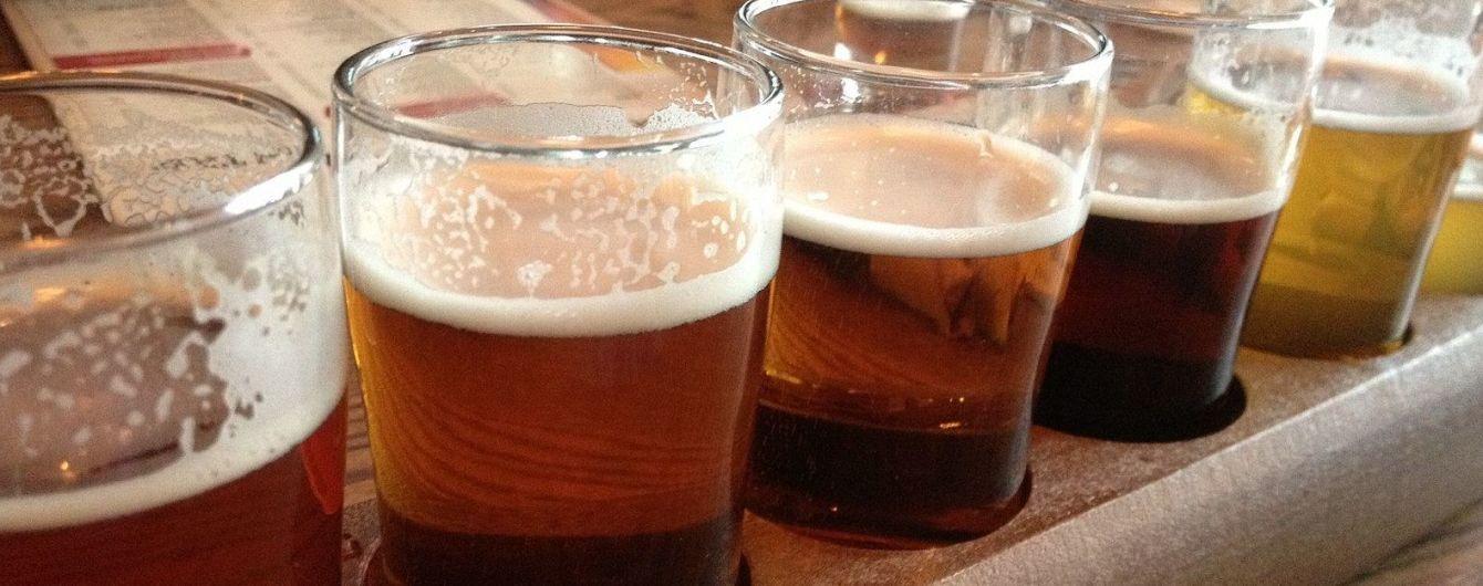 В Україні з'явився пивоварений хаб, де майстри зі всього світу варитимуть крафтове пиво для українців