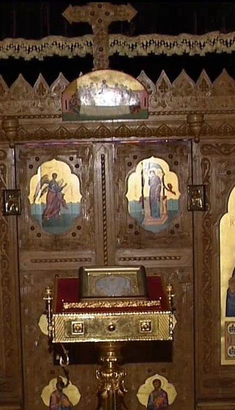 В ВР назревает религиозный скандал из-за храма Московского патриархата